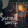 Surreal Sanity (dramatic dark piano music)