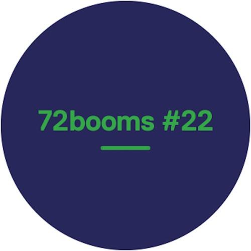 72 Booms #22 - The Vintage Slow Jams Mixtape