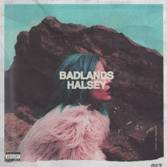 Halsey - Gasoline (not a cover)