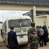 Mutinerie dans une maison d'arrêt d' #Abidjan