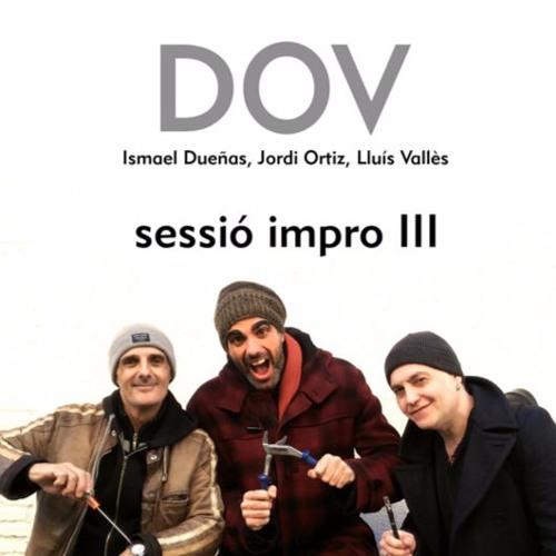 DOV   Sessió Impro 3 - #1   Betulo Rock