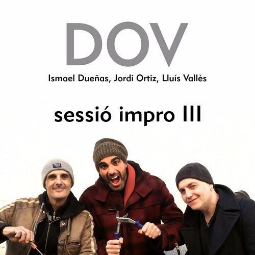 DOV | Sessió Impro 3 - #3 | DOV Pop