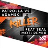 Adamski - Killer (Whitez & Manueer Bootleg)