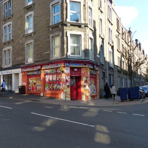 Albert Street Mixdown