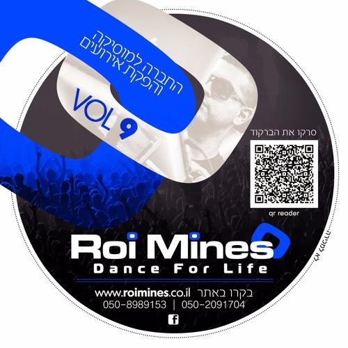 Dj Roi Mines Hits Vol.9