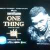 One Thing-Kevin Gates (official audio)