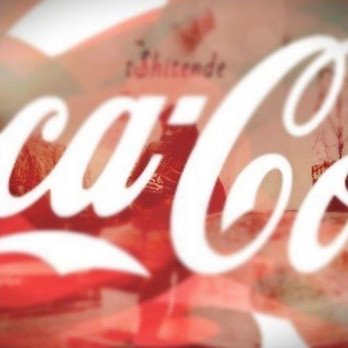 T$hitende- Coca-Cola (audio Officiel)