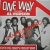 Cutie Pie - One Way feat Al Hudson - SanFranDisko Re - Edit -  #FreeDownload