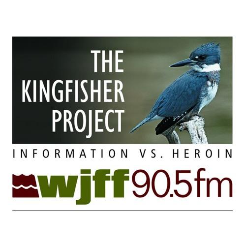 "KingfisherProjectEpisode55 - KiwanisForum - ""IsHeroinKillingOurChildren?"" - 020816"