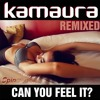Kamaura - can you feel it (FREE DOWNLOAD!) Feel My Bits And Pieces booty