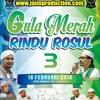 Qomarun Sidnan Nabi  Gula Merah Rindu Rosul   Majlis Rosho & Ar Ridwan   Www.jaimproduction.com.MP3