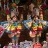 Songs in Glorification of Lord Nityananda led by HG Ganga Mantri Prabhu