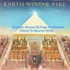 Free Download EWF - Brazilian Rhyme Dj Fopp Re - Worked Tribute 2 Maurice White Mp3