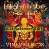 Hilight Psytrance Album Cover