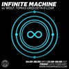 RRIM01 - Radar Radio: Infinite Machine w/ Wolf, Tomas Urquieta & Liar