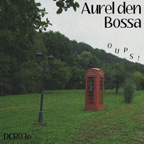 Oups ! (original mix) DCR036