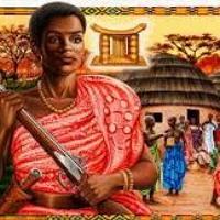AFRICAN WARRIOR'S SONG! (POEM )