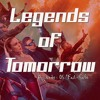 Download Legends Of Tomorrow -Episode 005 'Fail-Safe' Mp3
