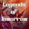 Download Legends Of Tomorrow - Episode 005 'Fail-Safe' Mp3