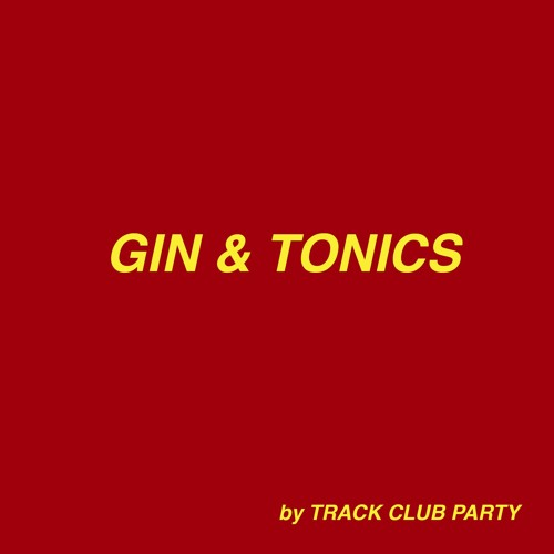 Image result for track club party gin and tonic