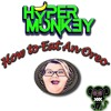 HYPER MONK3Y - How To Eat An Oreo