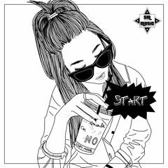 Start(Start Moob) - Menina (Áudio Oficial)