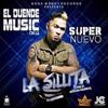 El Super Nuevo - La Sillita 112Bpm - DjVivaEdit Dembow Intro+Outro
