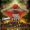 Download Diambu El Titerito - Rip Anuel AA Y Kendo Kaponi (el gran genero) Mp3