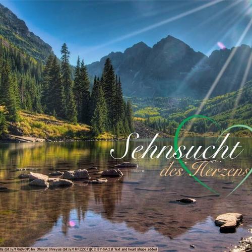 Ströme Seiner Gegenwart | Streams of His Presence