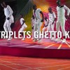 Ghetto Kids Dancing Gingale Triplets -Promoter King Tyga @2016 +25670032169