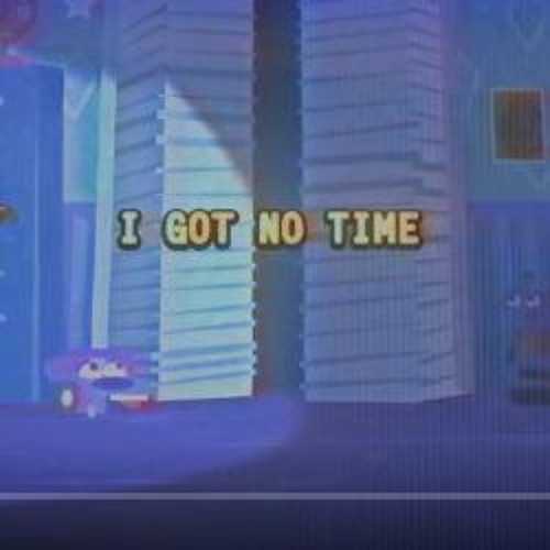 Five Nights at Freddy's 4 Song - I Got No Time - The Living