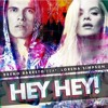 Eduardo Lujan, Breno & Lorena - Hey Hey (Lucas Medeiros 2k16 Mash)[FREE DOWNLOAD]