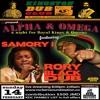 Kingston Dub Club - Rory Black Dub x Samory I x Rockers Soundstation 2.14.2016