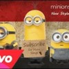 Download مينيونز - يلا بينا - مسرح مصر - Minions song Mp3
