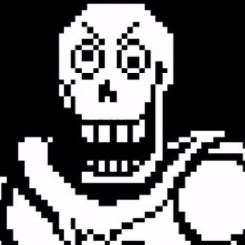 Papyrus icons undertale song download - Mercedes gla bon coin immobilier