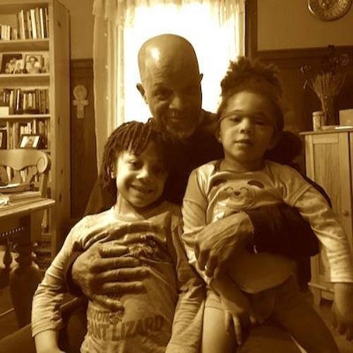 Ashanti Alston - Black Panther on Political Prisoners, Anarchism and Black Lives Matter