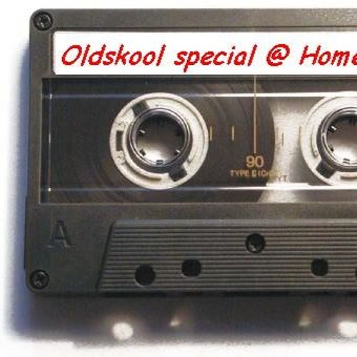 Cybreakz - Oldskool for your soul