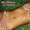 Nu Disco/Indie Dance Live Mix