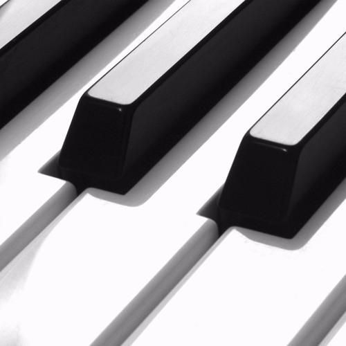 Piano - Raindrops