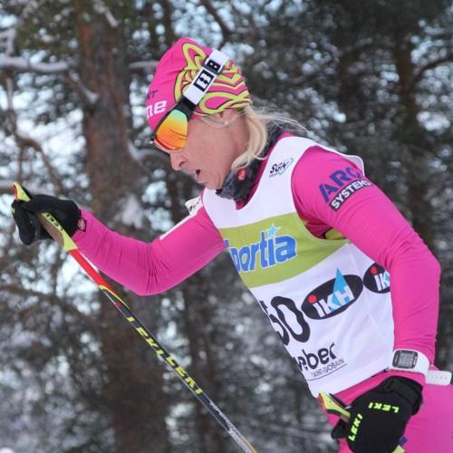 Riitta-Liisa Roponen Finlandian ennakkotunnelmat