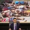 Download نصف ساعة ..في آخر مقابلة له، بشار  منقذ سوريا بعد عشر سنوات!!، طفل يحرم من اللجوء بسبب اسمه Mp3