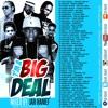 100% Dancehall Mixx - I am A Big Deal (Jah Hanief) 2016