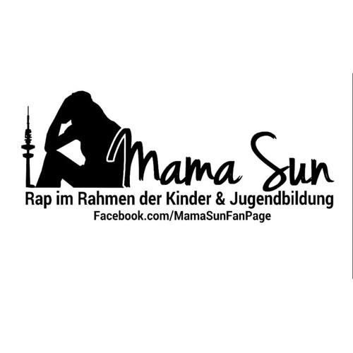 Mama Sun - They fly away