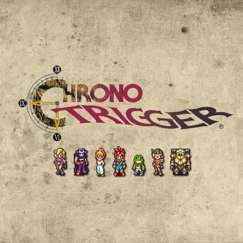 Chrono Trigger - Main Theme (Orchestral Arrangement)