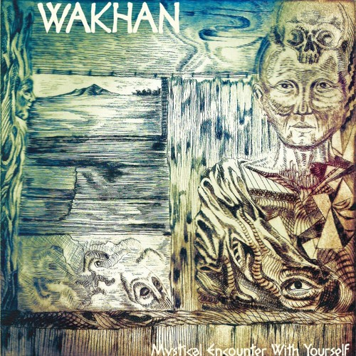 Wakhan - The Green Planet Of Dub