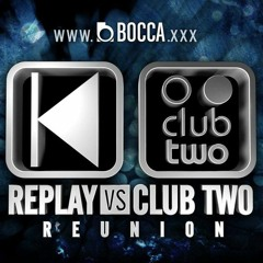 SEMMER At Replay vs Club Two Reunion 2016