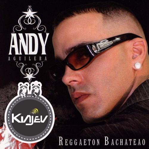 98 Andy Aguilera Ft Divino - Mi Amor Perdido