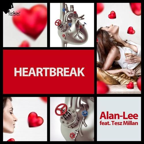 Heartbreak - feat. Tesz Millan [OUT NOW]