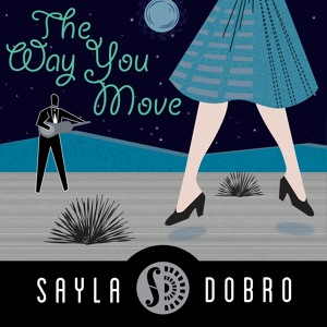 The Way You Move