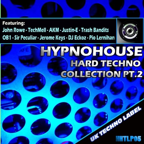 Broken - (out now on hypnohouse records )